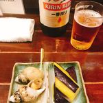 加乃季節料理 -