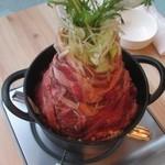 88877079 - 肉鍋