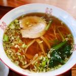 中華一番 - 料理写真: