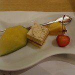 青山ガーデンリゾートホテルローザブランカ -