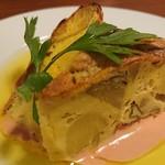 クラッカ イタリアン - 料理写真:
