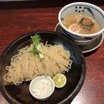 つけ麺みさわ - つけ麺(並)♪