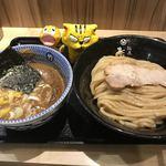 京都 麺屋たけ井 - つけ麺並880円(税込)