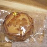 ウェイウェイズ カフェ - 白あん月餅