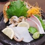 旬菜もっと - 料理写真: