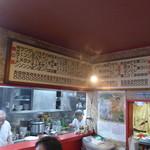 88885739 - 昭和の食堂、昭和のお値段!