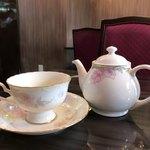 シャンデリア飲茶 -