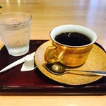 サザコーヒー - 徳川将軍珈琲