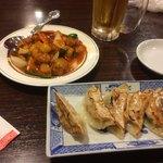 中華料理 川菜 -