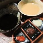 黒毛和牛・海鮮料理 のれん -