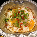 香格里拉 - 香格里拉烤鸡蛋(オリジナル目玉焼き)