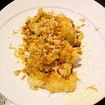 香格里拉 - 蛋煎年糕 (甘い)