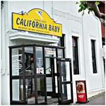 カリフォルニア・ベイビー -