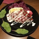 個室肉バル×チーズタッカルビ 渚 -