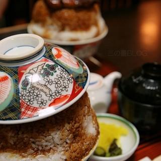 新玉亭 - 料理写真: