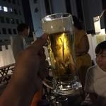 BBQ Beer Garden SKYテラス -