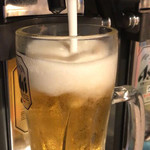 ROOFTOP BEER&GRILL G8 -