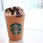 スターバックス・コーヒー - ドリンク写真:チャンキークッキーフラペチーノ