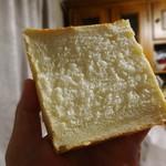 パンヤ アシヤ - プレミアム食パン