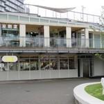 bills 福岡 - シップスガーデンの一階にある(世界一の朝食)と言われるビルズさんの福岡店です。