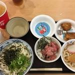 瀬戸内製麺 - 料理写真: