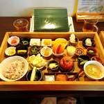 神戸野菜とフルーツ kitchen de kitchen~キッチン デ キッチン~ -