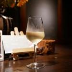 バー アシベ - ■グラスワイン(白)