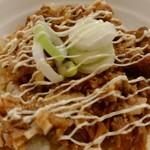 人類みな麺類 - 美味しいラーメン屋さんは豚丼も旨い。