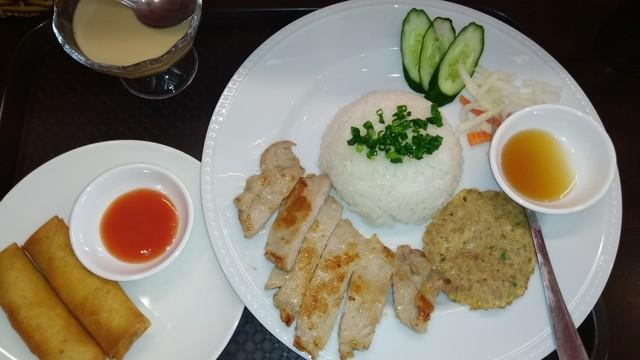 ベトナム料理レストラン サイゴン - 長岡 / ベトナム …