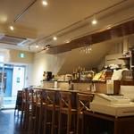 リトルネストカフェ -