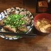 丼ぶり屋 幸丼 - 料理写真:幸丼ロース特盛