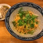 タイ屋台料理ヌードル&ライス TUKTUK - トムヤムヘン ミニグリーンカレー
