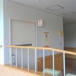 徳島県鳴門病院 7階 外来食堂 -