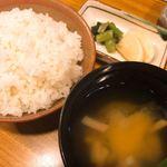 弁慶ステーキ&シャブシャブ -