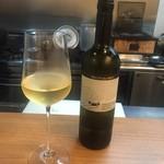 イタリア料理とワイン MARE VIGNA - 白