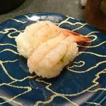 銀しゃり番頭 - 料理写真:南蛮海老
