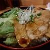 魚蔵 ねむろ  - 料理写真:トン丼