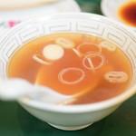 おけ以 - スープ