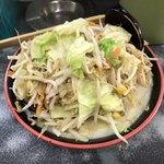博多どんたく - Aチャンポン 900円