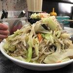 博多どんたく - 皿うどん 1000円