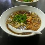 須郷食堂 - 料理写真:つゆ焼きそば