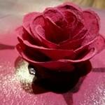 88915242 - ビーツのバラ