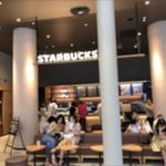 スターバックスコーヒー - 2018/7/7 ランチで利用。 外観の様子。