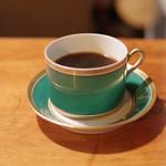 ツヴァイ ヘルツェン - コーヒー