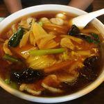 88916121 - 広東麺