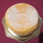 88917294 - 濃厚スフレチーズケーキ