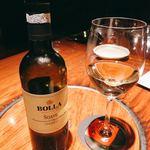 日本料理 花遊膳 - 白ワイン