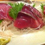 天ぷら三丁目 -