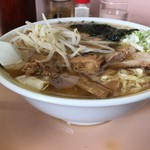 88922077 - チャーシューワンタン麺