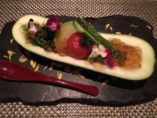 kiwa - 前菜